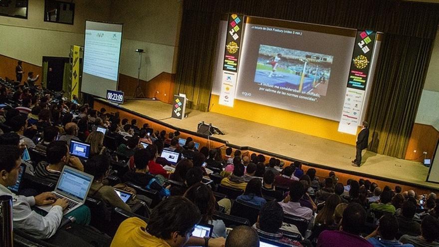 Evento Blog España celebra en Sevilla su décimo aniversario este fin de semana con unas 70 conferencias