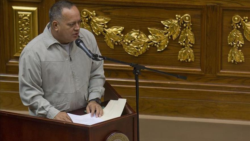 El chavismo asegura que llevará a juicio a otro diputado opositor
