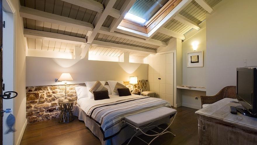 Las pernoctaciones en hoteles de Cantabria caen casi un 22% en marzo