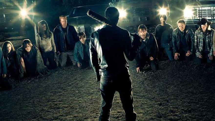 ¿Es Rick el villano y Negan el héroe de 'The Walking Dead'?