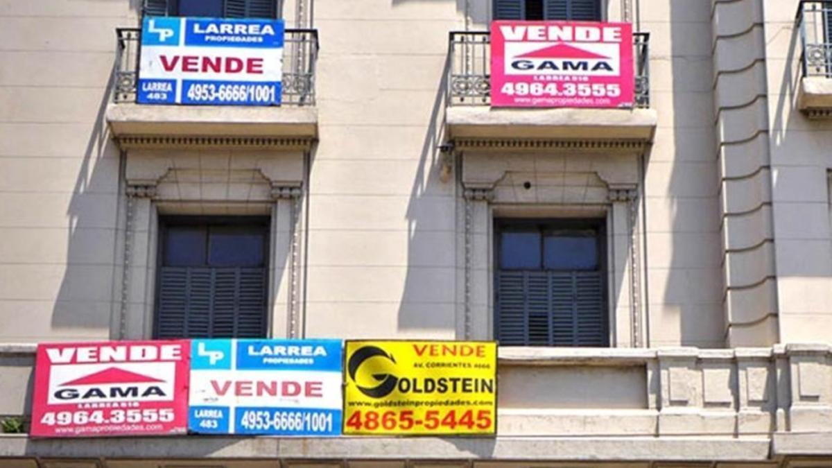 En 2019, la compraventa de inmuebles en la ciudad ya había caído 60% contra 2018