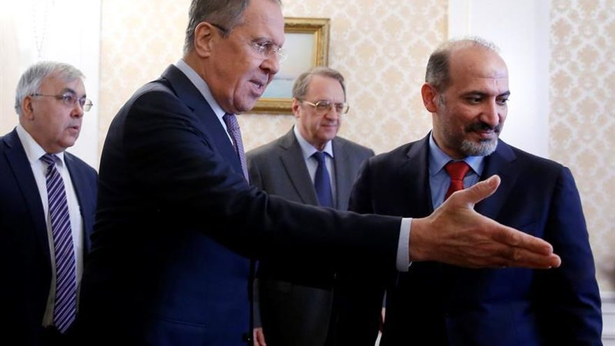 Lavrov da por hecho que Putin y Trump se reunirán en la cumbre del G20