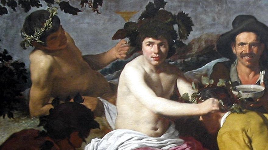 Foto: Diego Velázquez, Wikimedia Commons