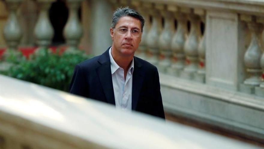 Albiol: Si el Estado no hace nada, Cataluña será independiente en 15 años