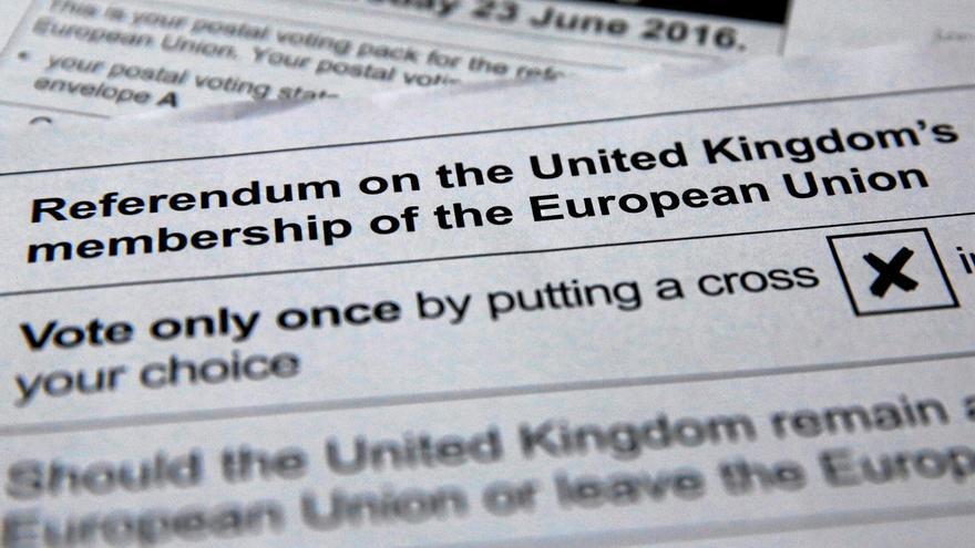 El Parlamento acuerda crear una subcomisión para estudiar las consecuencias del 'Brexit'