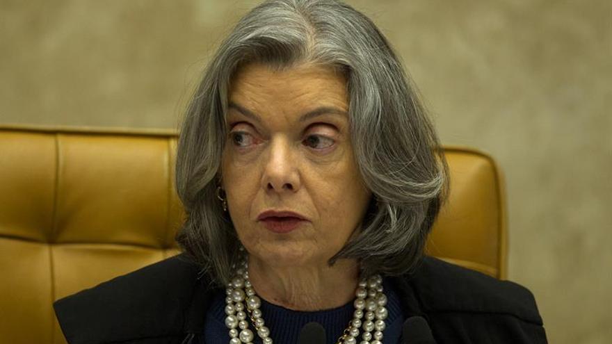 La Corte Suprema suspende el nombramiento de la ministra brasileña de Trabajo