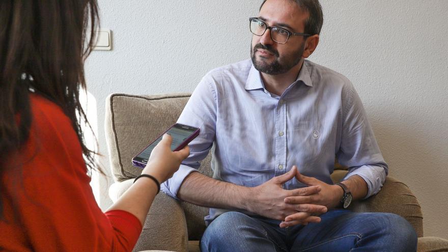 Entrevista con Sergio Gutiérrez