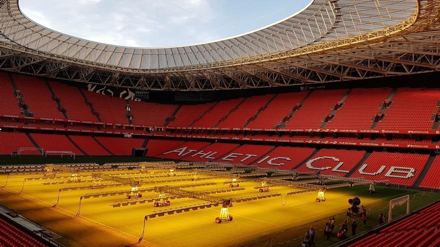 El Festival Open House Bilbao ha recibido más de 35.000 visitas durante el fin de semana y se repetirá el año que viene