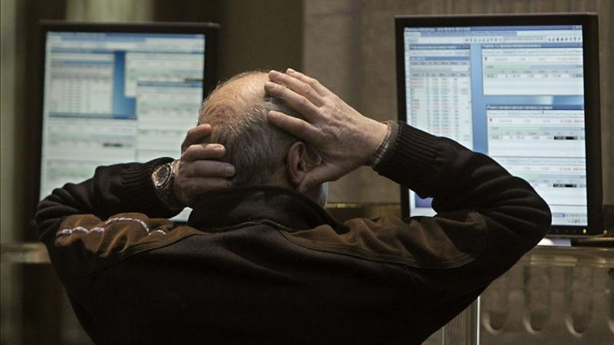 El IBEX coge impulso y sube un 0,30 por ciento en línea con otros mercados europeos