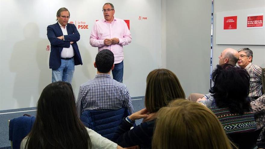 """Carmona dice que """"Podemos es el mejor invento del PP"""""""