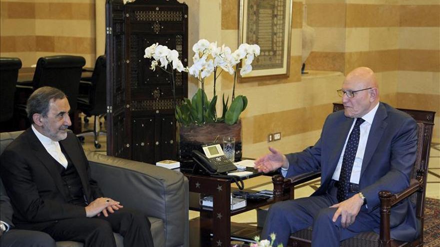 Continúan las negociaciones para liberar a militares libaneses de los yihadistas