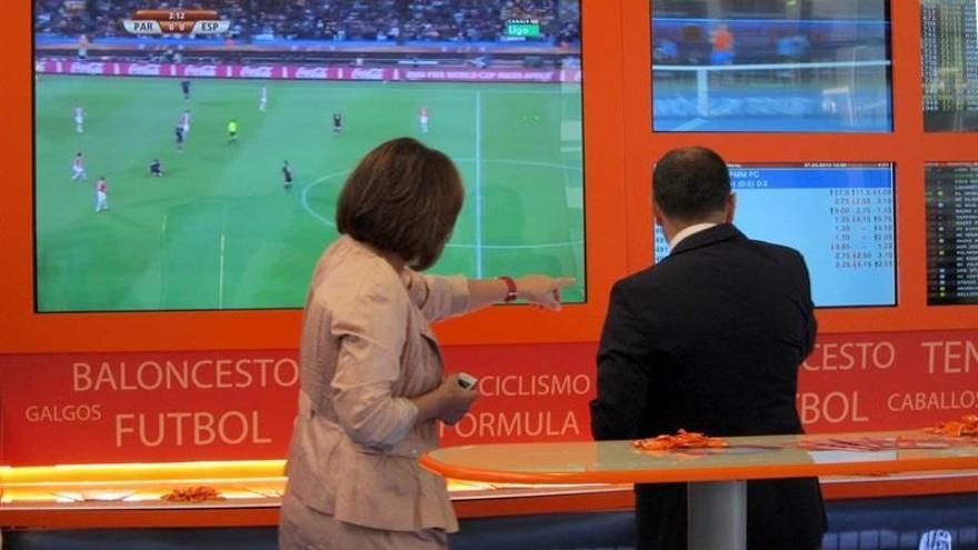 Irache advierte sobre el incremento de los juegos de apuestas