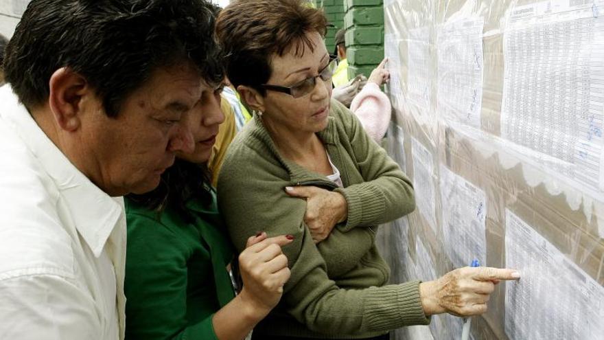Comienza la campaña electoral a la Presidencia de Colombia