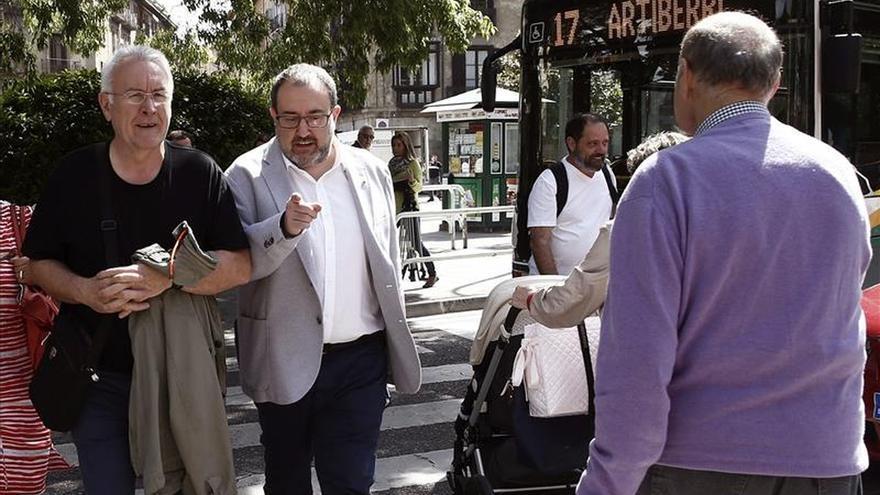 """Cayo Lara: """"No me extrañaría que el PP finalmente se abstuviera en Andalucía"""""""
