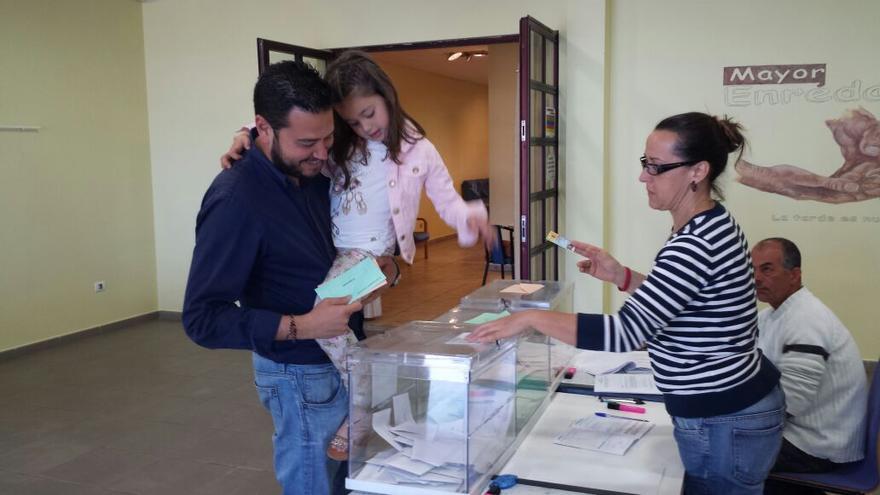 Jacob Qadri es candidato del PP a la Alcaldía de Barlovento.