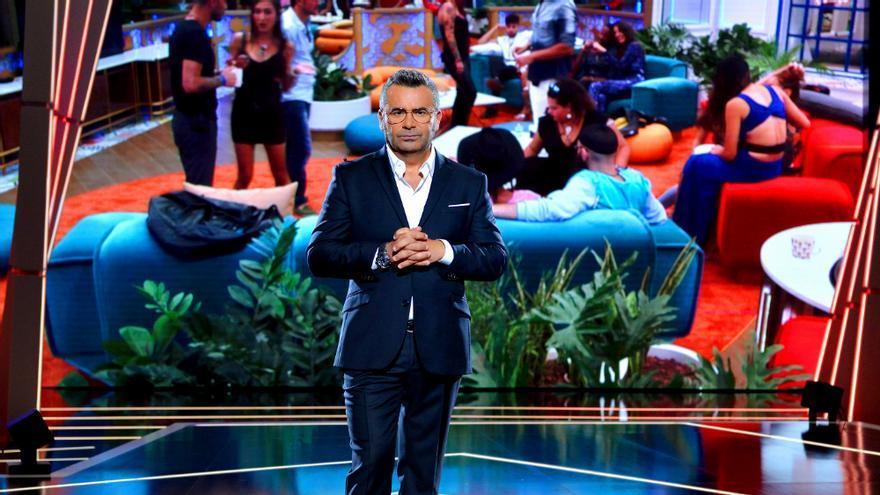 Gran Hermano Revolution (Telecinco)