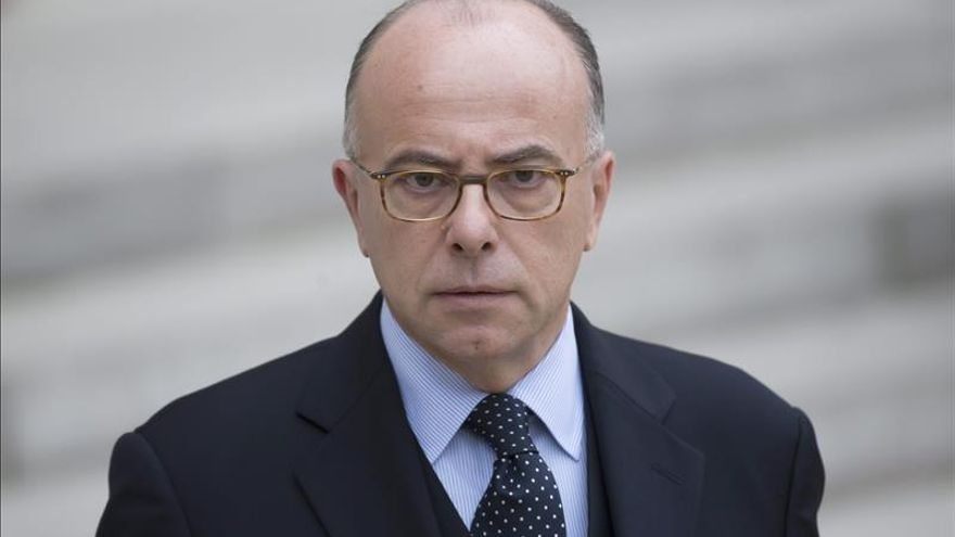 Francia lanza una orden de busca y captura contra un terrorista huido