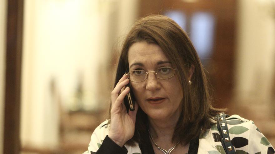 """EL PSOE asume """"el riesgo"""" de que las primarias dificulten su acción de oposición"""