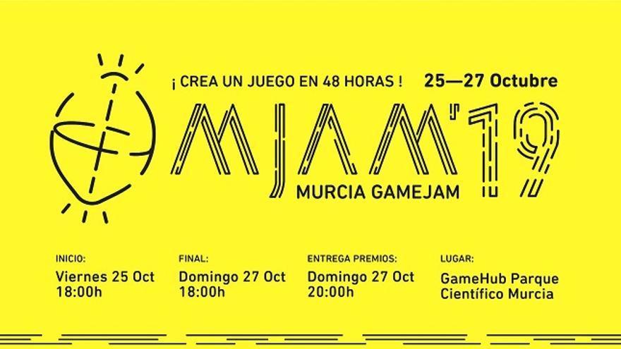 Murcia Game Jam 19