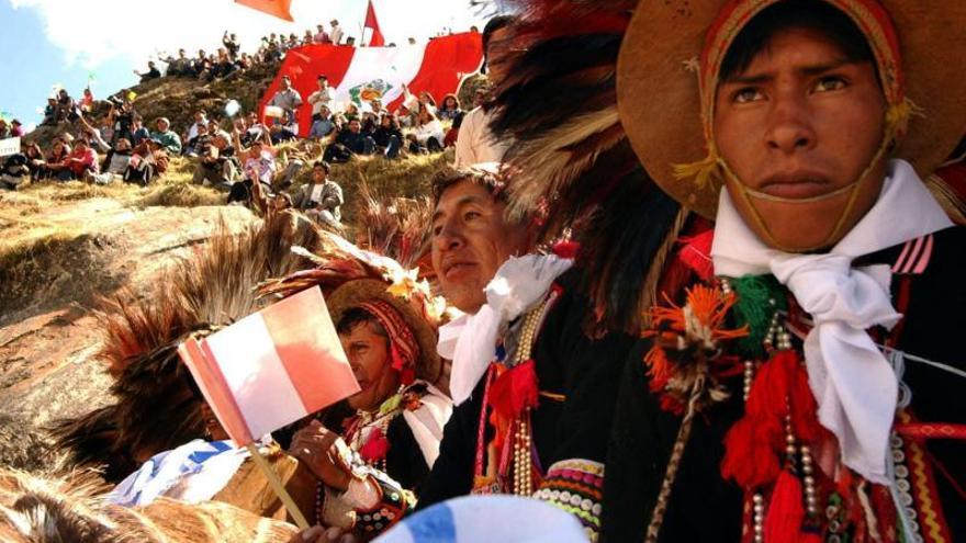 Un 79 por ciento de los peruanos cree que el fallo CIJ pondrá fin a las controversias con Chile
