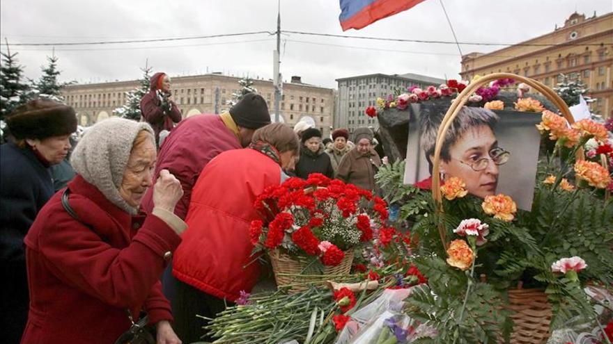 Español y kazajo documentan la vida de 152 españoles en los gulags de Stalin