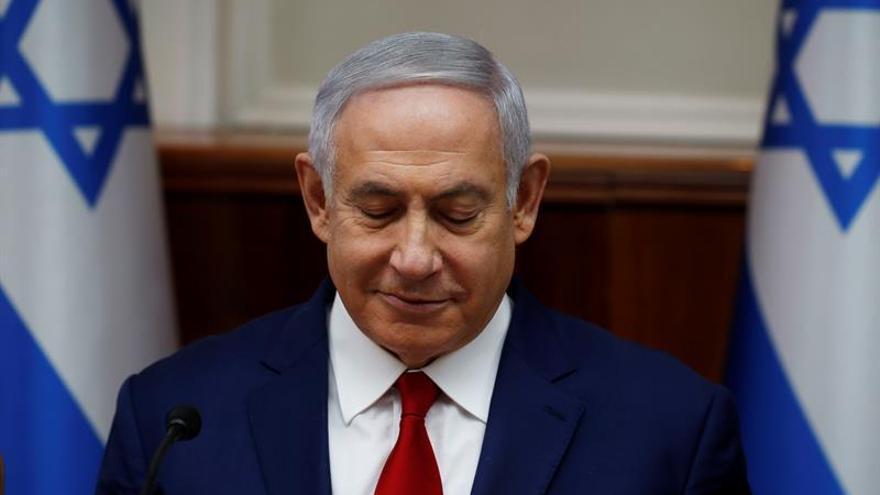 Netanyahu se reunirá en Brasilia con presidentes de Chile y Honduras