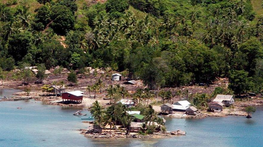 Islas Salomón se recupera de terremoto de 7,8 grados mientras siguen réplicas