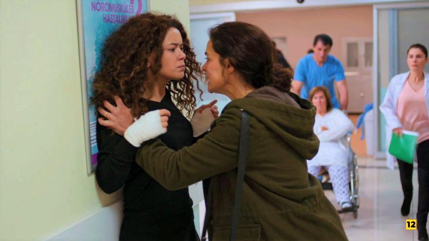 'Mujer' (14%) se hace fuerte a golpe de récord y firma su primer doblete semanal en Antena 3
