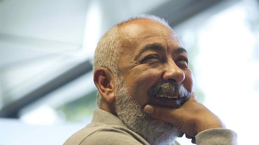 """Leonardo Padura: """"Aunque aparentemente Cuba no ha cambiado, sí lo ha hecho"""""""