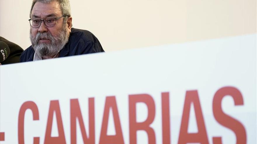 Méndez: España necesita trabajos estables e innovación, no más precariedad