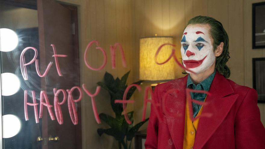 Fotograma de 'Joker'/ Warner Bros