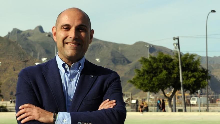 Alfonso López, en una imagen de archivo