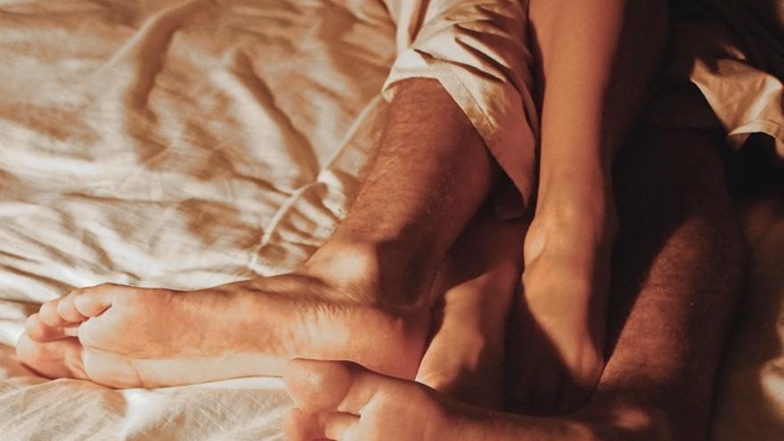 sexo oral y ordeño de próstata