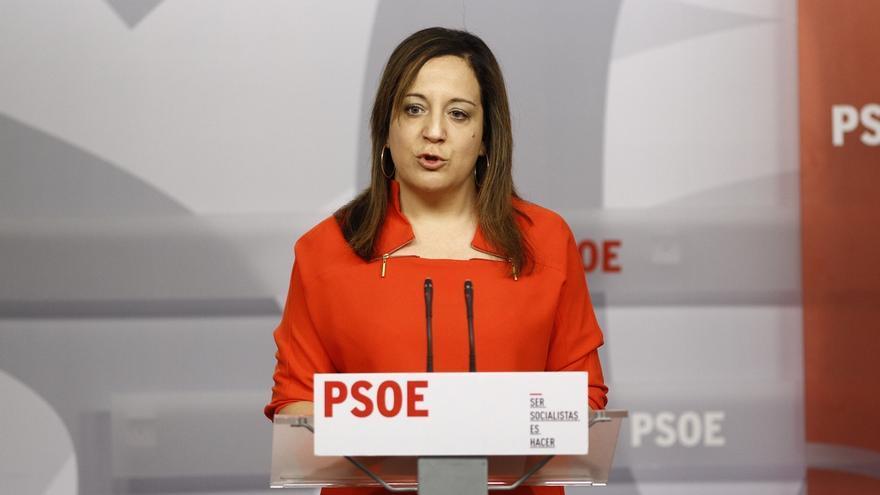 El PSOE dice que el PASOK ha sido víctima de su pacto con la derecha en Grecia y que eso no ocurrirá en España