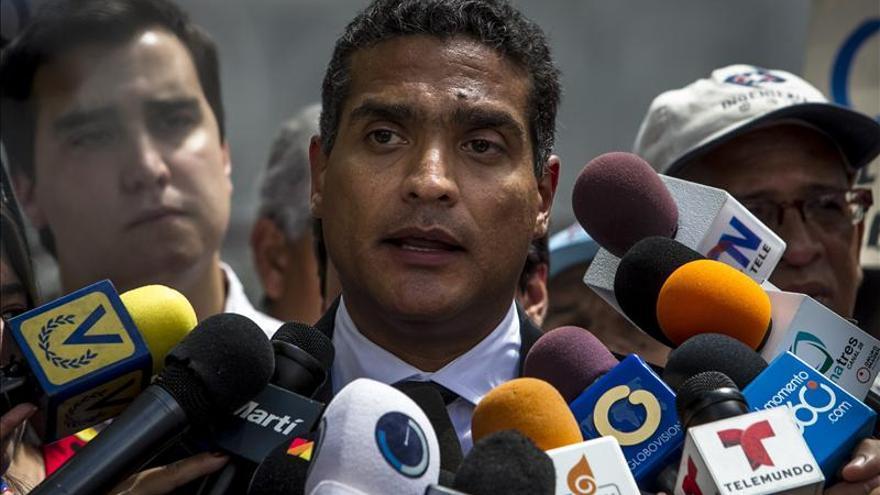 Tribunal venezolano rechaza la solicitud de liberación de López hecha por la ONU
