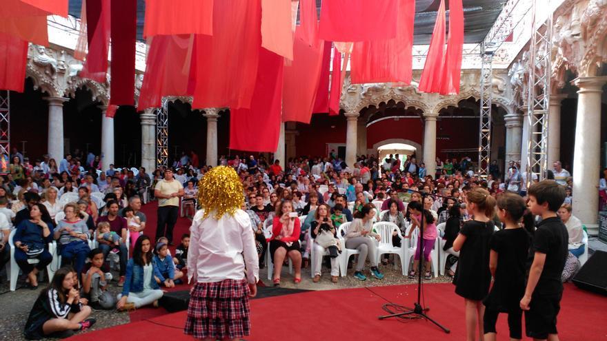 Maratón de los Cuentos de Guadalajara