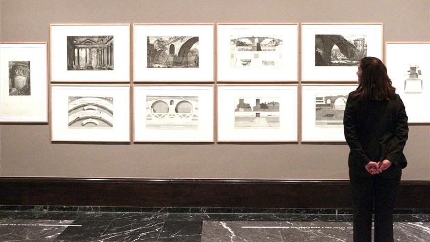 Los parados podrán visitar gratis el Museo de Bellas Artes de Bilbao