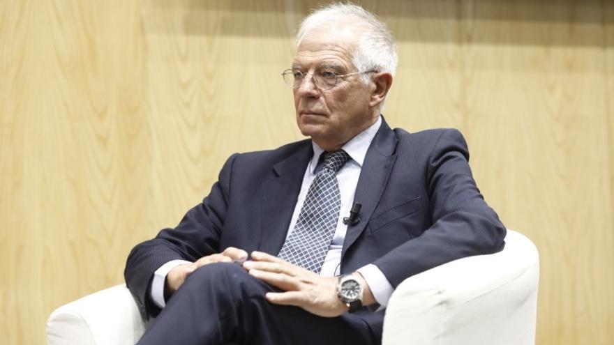 """Borrell (PSOE) sobre Quim Torra: """"Es injusto para Le Pen que se le compare con ella"""""""