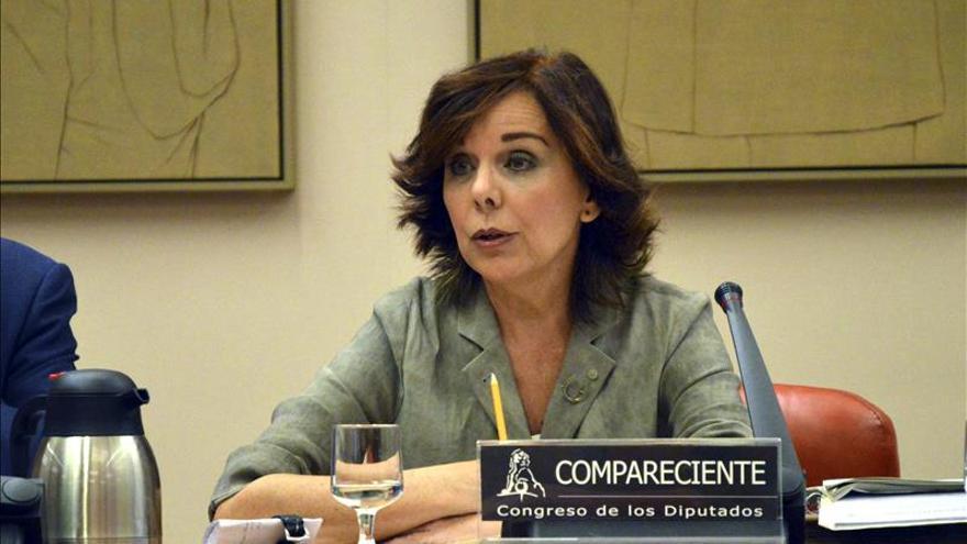 La presidenta del Consejo de Transparencia denuncia dificultades y pocos recursos