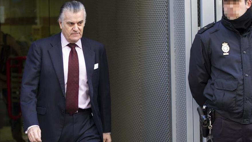La Fiscalía argentina informa a España sobre una indagación a Bárcenas