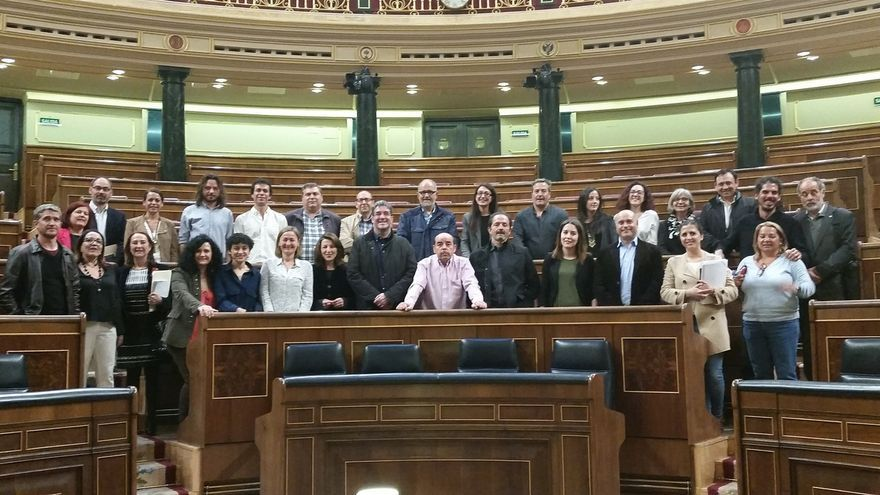 La Comisión de Empleo insta al nuevo Gobierno a proteger el empleo en Elcogas