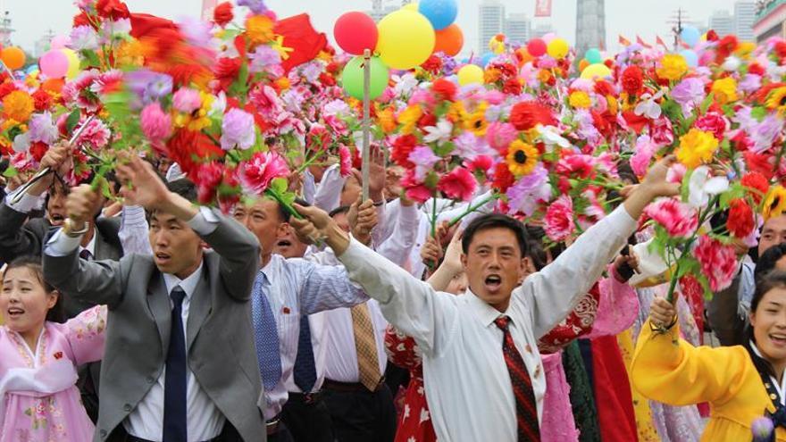 """China felicita a Kim Jong-un por su nombramiento y quiere """"relación sólida"""""""