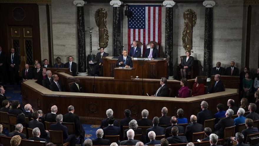 El Congreso de EE.UU. aprueba el polémico oleoducto Keystone y lo envía a Obama