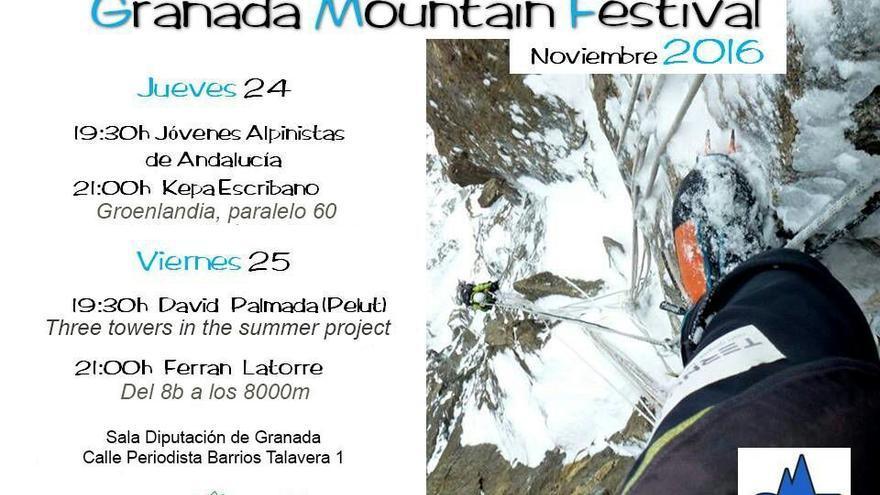 Granada Mountain Festival 2016.