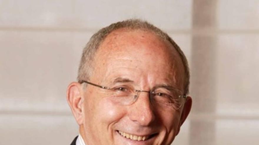El empresario Francisco Pons.