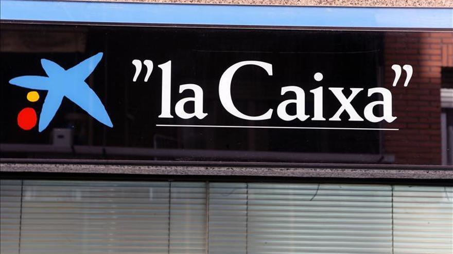 Caixabank abre una oficina en t nger la segunda que tiene for Oficinas caixabank madrid