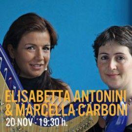 ElisabettaAntoniniMarcellaCarboni_fotoPinoNinfa_275x275-270x270