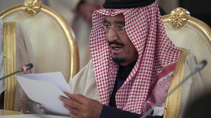 El nuevo comité anticorrupción saudí ordena arresto de príncipes y ministros