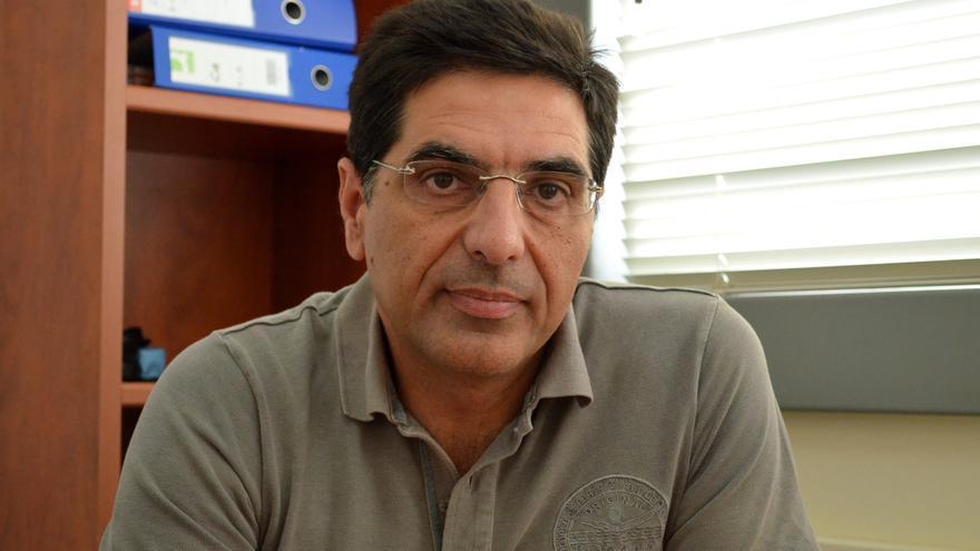 Doctor Giorgios Vichas