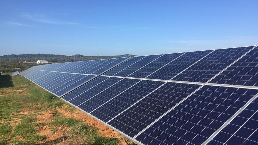El consumo de energía renovable en Andalucía alcanza en 2017 su segunda cifra más alta de la historia